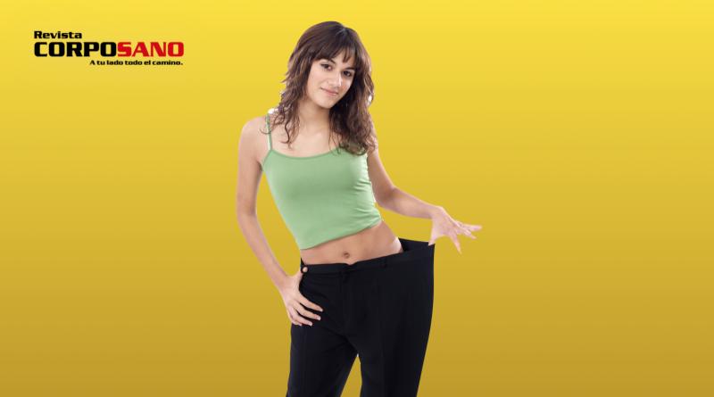 7 diferencias entre quienes logran bajar de peso y quienes no
