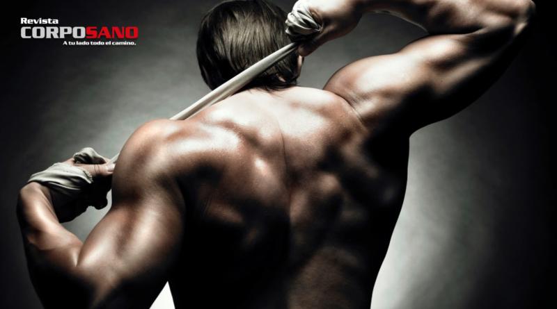 3 cosas que no debes hacer cuando quieres ganar músculo