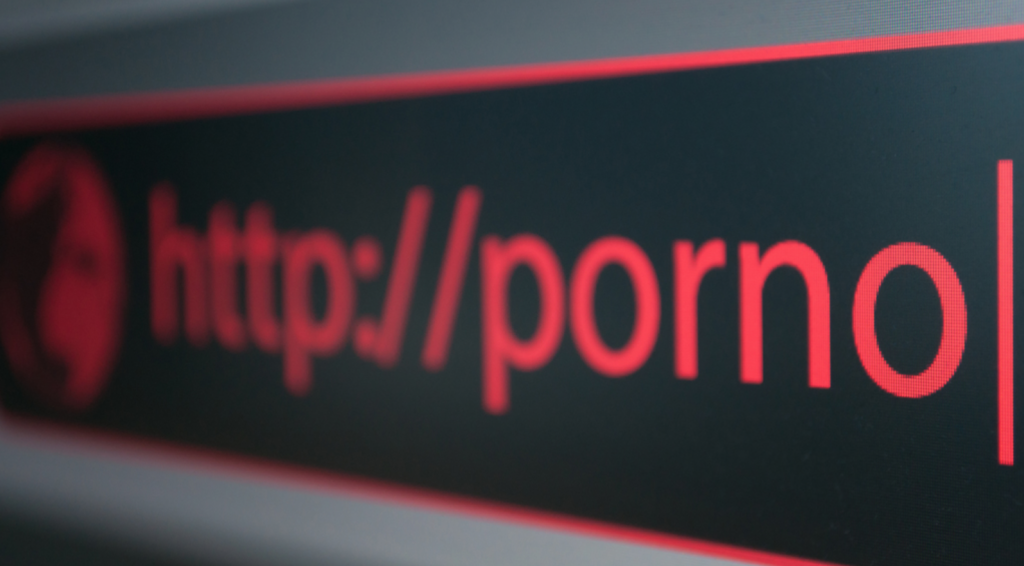 10 razones para dejar de ver pornografía