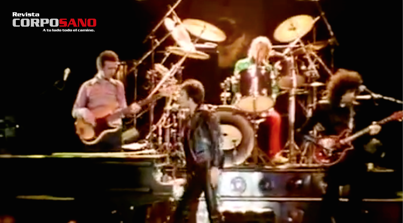 Música para entrenar: Don't Stop Me Now (Queen) - Revista ...