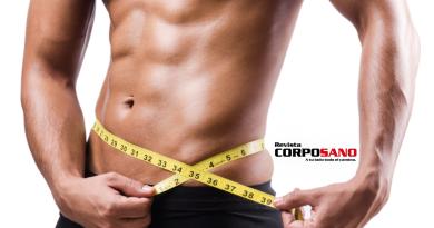 Quema grasa sin perder músculo