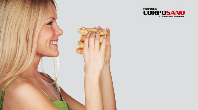 Los alimentos que nunca debes comer cuando quieres bajar de peso
