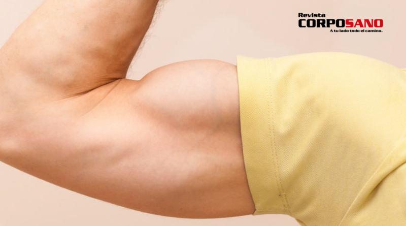 Qué debo cenar para hacer crecer mis músculos durante la noche
