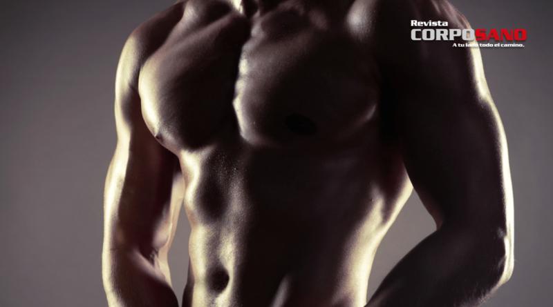 Construye músculo como los campeones: tiempo bajo tensión
