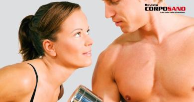 ¿Afecta el sexo y la masturbación mi entrenamiento y mi pérdida de peso?