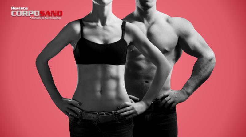 10 consejos para ponerte en forma en poco tiempo