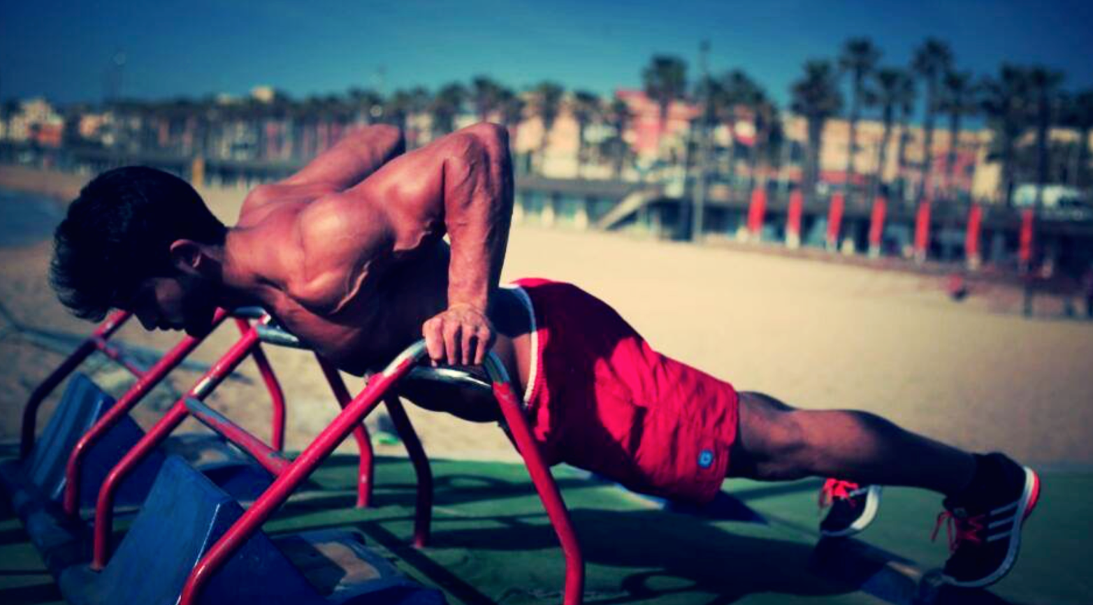 6 sorprendentes beneficios del entrenamiento con peso corporal ...