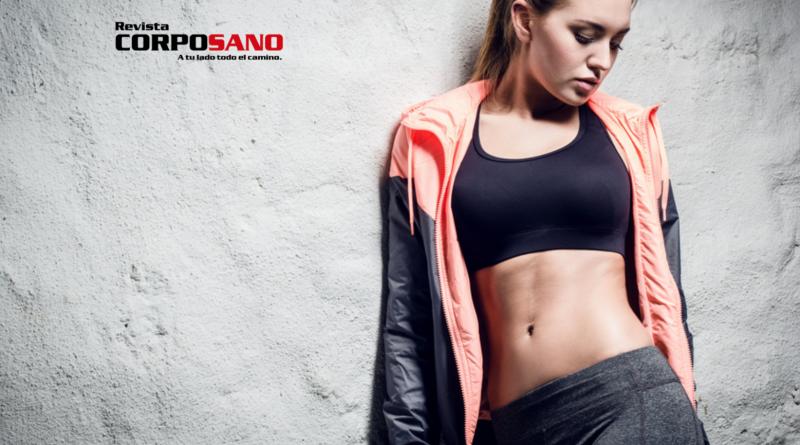 acelerar el metabolismo y perder grasa
