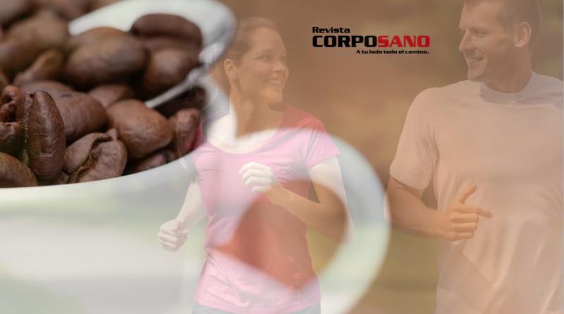 Mejora tu entrenamiento con la cafeína