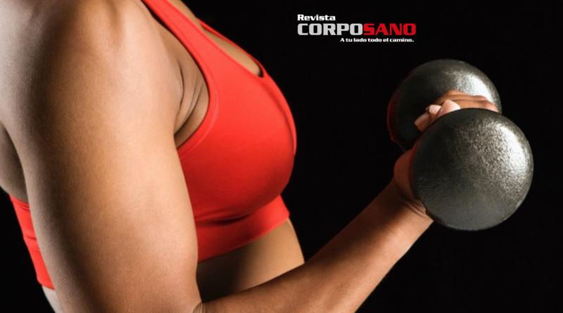 Tonifica tus músculos con estos consejos