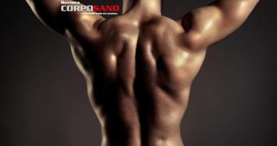 El ejercicio más efectivo para tener una espalda en forma de V