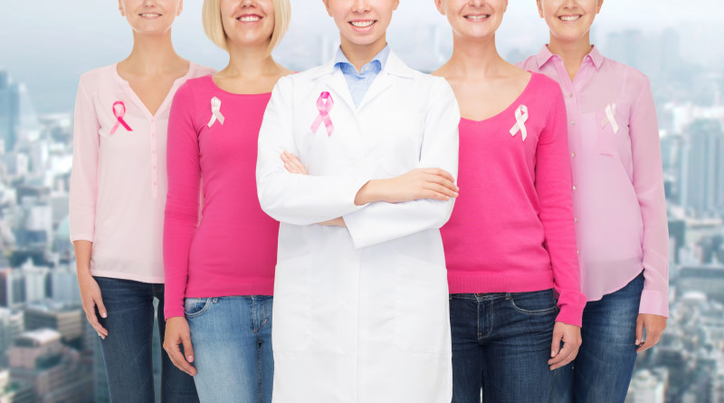 ¿El cáncer de mama puede ser hereditario?