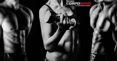 La forma más eficaz de no perder músculo