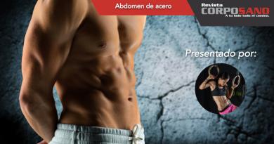 abdomen de acero