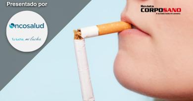 Más razones para dejar de fumar