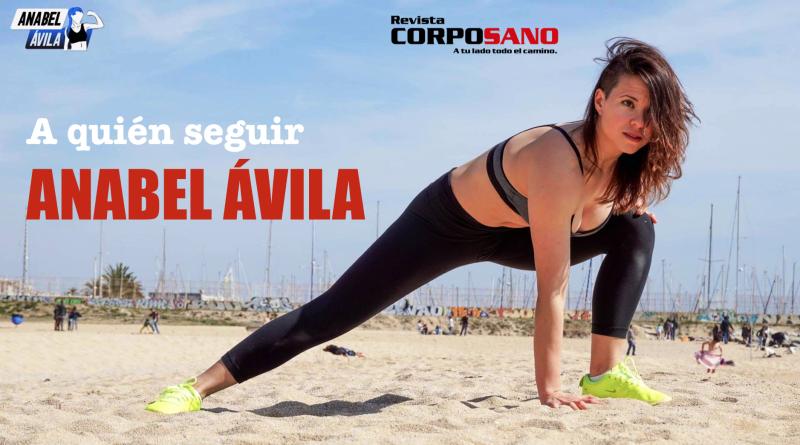 A quién seguir Anabel Ávila