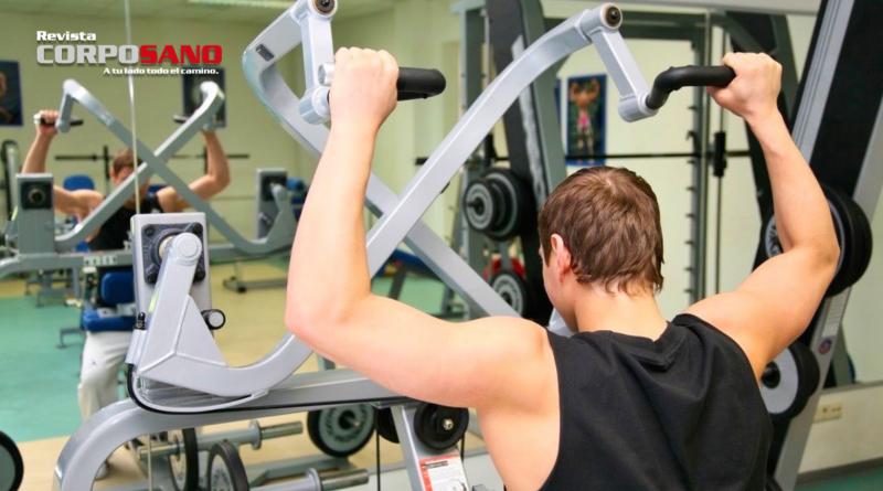 5 razones por las que no ganaste músculo el año pasado