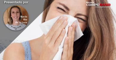 Combate el resfriado naturalmente