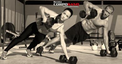 Un error al ejercitarte que te impedirá ganar músculo