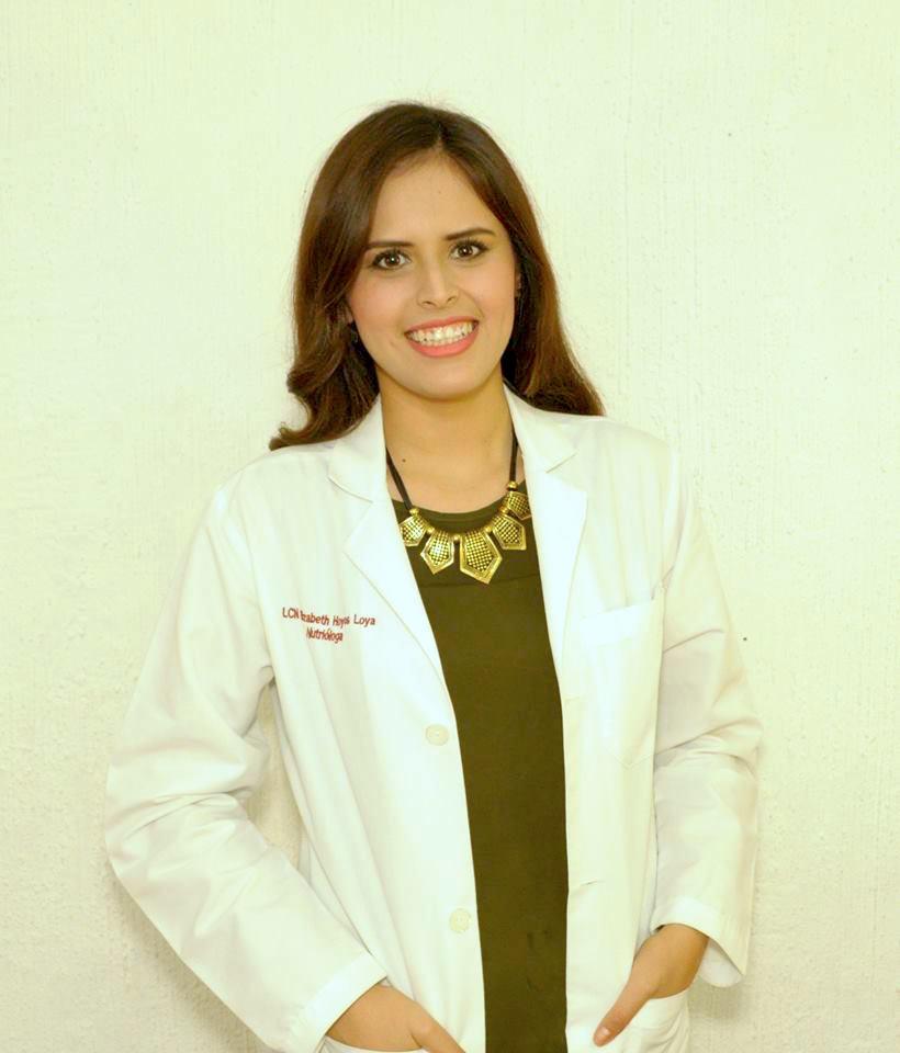 Elizabeth Hoyos Loya