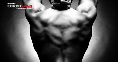Un ejercicio que ayuda a ensanchar la espalda