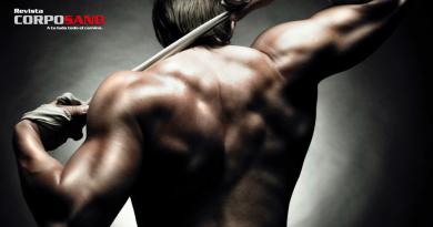 Aumenta tu masa muscular con estos 6 consejos