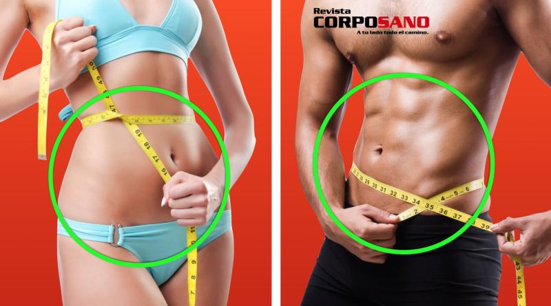 Un error común que te impide perder peso