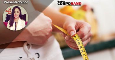 Pérdida de peso y efecto rebote. ¿Cómo evitarlo?
