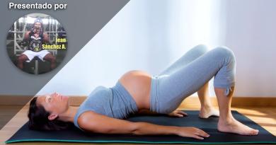 ¿Es seguro entrenar durante el embarazo?