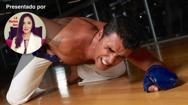 Alimentos que debes evitar antes de entrenar
