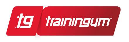 Trainingym logo