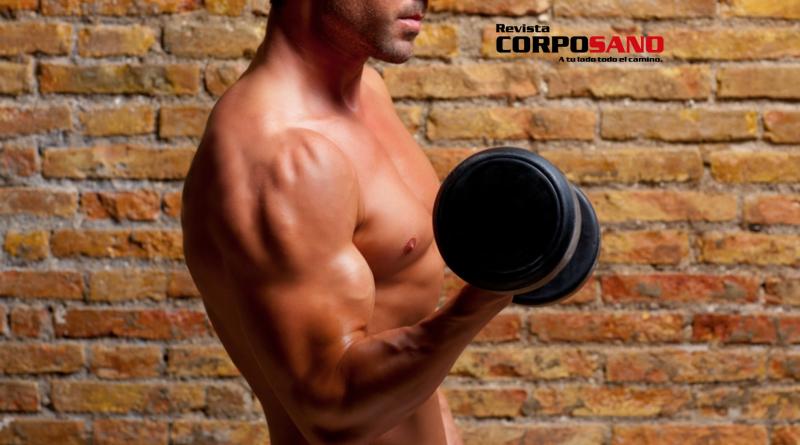 Usa el ejercicio aeróbico para construir músculo