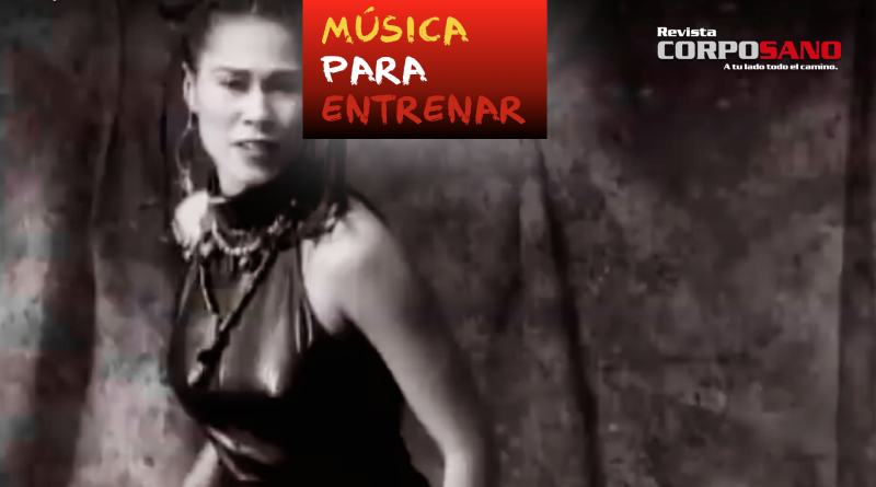 Música para entrenar - It´s My Life (Dr. Alban)