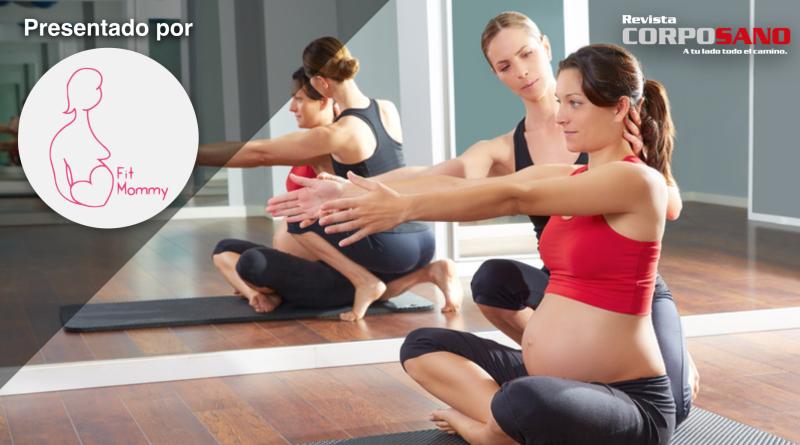 ¿Puedo hacer ejercicio durante mi embarazo?