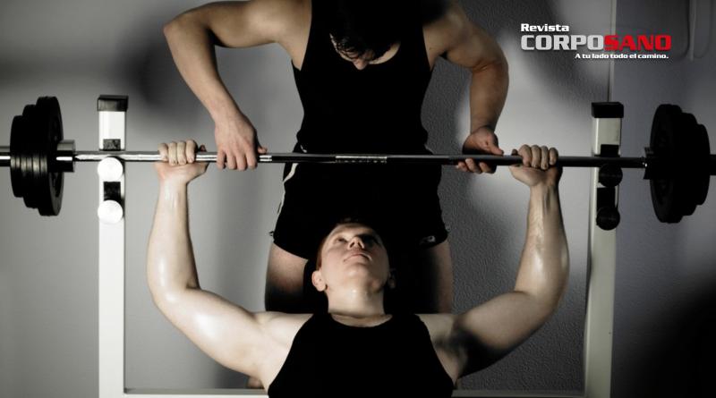 Mayores ganancias musculares con los ejercicios exéntricos