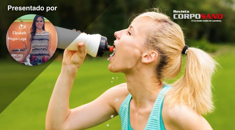 Efectos positivos y negativos de bebidas energéticas en los deportistas