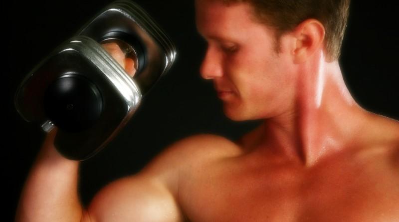 5 formas de elevar tu testosterona en forma natural
