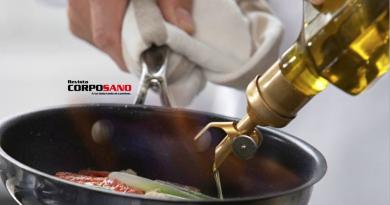Los aceites más saludables para cocinar