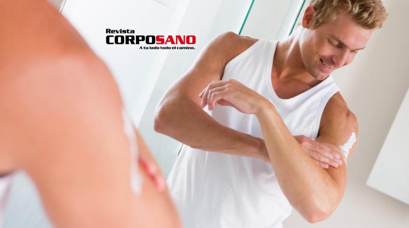 Consejos para evitar las estrías al ganar masa muscular