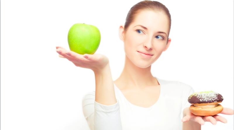 10 consejos fáciles para evitar los antojos