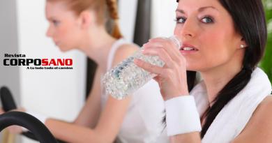 12 consejos para evitar el acné al hacer ejercicio