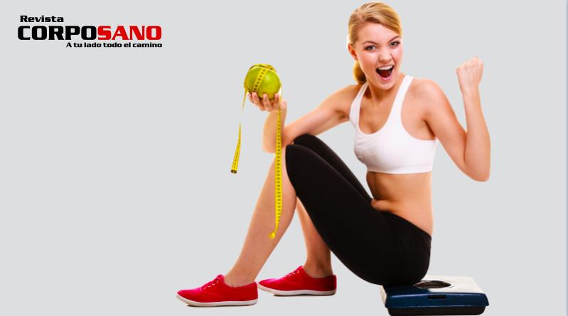 10 reglas para adelgazar saludablemente