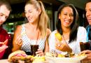 Cómo recuperarte después de comer en exceso