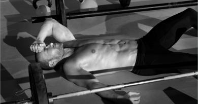 Hacer mucho ejercicio puede afectar tu salud