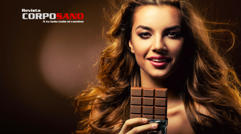 Beneficios del chocolate