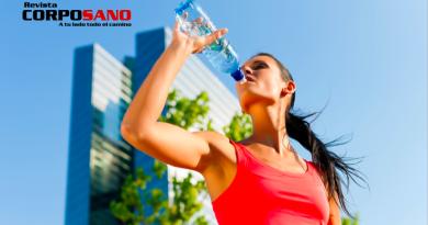 Efectos de la deshidratación