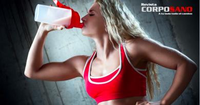 ¿Por qué la proteína te ayuda a perder peso?