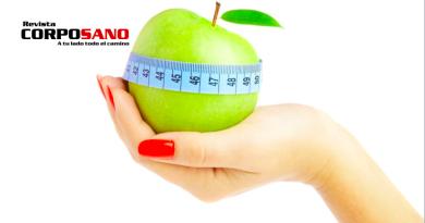 Los 12 mejores alimentos para perder peso