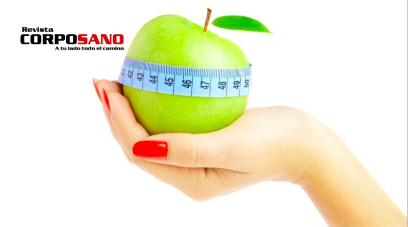 Los 12 mejores alimentos para perder peso revista corposano - Alimentos para perder peso ...