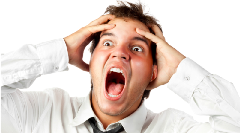 5 maneras inteligentes de lidiar con el estrés